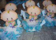 baby shower centros de mesas decoracion en maracaibo