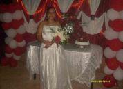 OrganizaciÓn de bodas por un bajo costo en maracaibo y san francisco