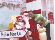 Show de santa claus, san nicolas, papa noel barquisimeto - cabudare