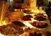 Alquiler de fuentes de chocolate, cocktail porlamar-isla de margarita