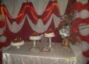 Organizamos tu boda con todo en maracaibo y san francisco
