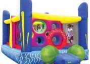 Organización de fiestas infantiles en general:bautizos,cumpleaños,baby showers.
