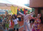 Organizacion, decoracion y recreacion de eventos infantiles.