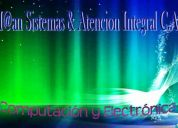 I@an sistemas & atención integral c.a.