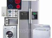 Servicio tecnico de secadoras, lavadoras y neveras en carabobo