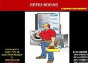 Reparacion de aires acondicionados electrolux  en valencia carabobo 0416-5480289