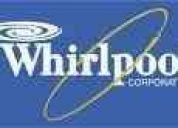 Servicio tecnico en reparacion de lavadoras secadoras whirlpool