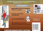 Reparacion de cocina westinghouse en valencia carabobo 0416-5480289
