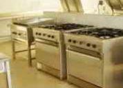*servicio técnico,mantenimiento,reparación:cocinas industriales,refrigeración * — caracas