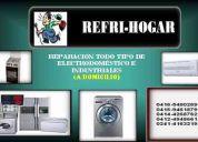 Reparacion de secadoras westinghouse en valencia carabobo 0416-5480289