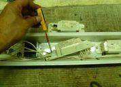 Proyectos, reparacion, mantenimientos electricidad y electronica, automatismos plc.