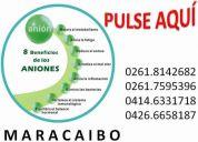 AniÓn maracaibo ( charlas,  visitas y demostraciones gratis )