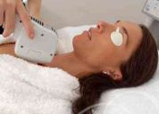 paquetes con ipl luz pulsada formax8 y microdermoabrasion para rostros acneicos, manchas