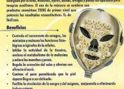 Mascara rejuvenecedora inteligente