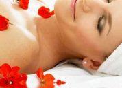 Amigas, ¿estresadas? regalen a sus cuerpos un masaje corporal