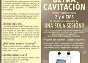 Estetica ultracavitaciÓn lipoescultura sin cirugÍa cosmetologÍa