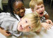 Terapeuta ocupacional esp. en niÑos y adolescentes con thda