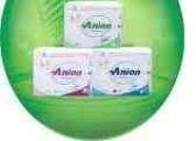Ropa interior / mujeres  /higiene/ anion/  toallas sanitarias
