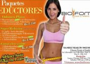 Abdomen plano! endermoterapia + mesoterapia + anti flacidez