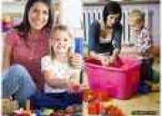 Victoriahouse prestigiosa empresa  a nivel nacional domesticas,niÑeras,cuidados adulto may
