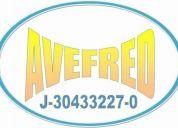 Empresa avefred - multiservicios, pintura, draywall, herreria, construccion, plomeria,