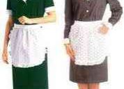 Ofrecemos servicios de trabajadoras domesticas
