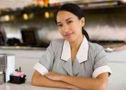 House service c.a ofrece domesticas para su hogar