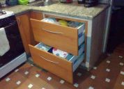 Ked mueble. fabrica de muebles de cocinas modernas etc.