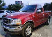 Servicio de viajes y mudanzas en camioneta pickup