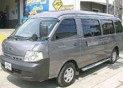 Transporte turÍstico y de personal en la isla de margarita