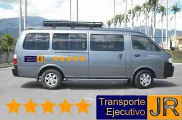 Transporte Ejecutivo en Barquisimeto JR - A Nivel Nacional