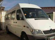 Servicio de transporte privado viajes y traslados