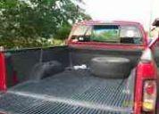 ***servicio de viajes y mudanzas en camioneta pick-up ***0426_404_94_25