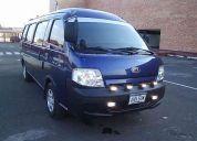 Alquiler de vans transporte ejecutivo viajes turismo maracaibo