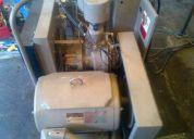 Compresores de aire tornillo nuevos y usados