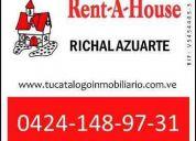 Tucatalogoinmobiliario la inmobiliaria de calidad en maracay para toda venezuela