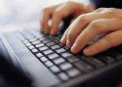 TranscripciÓn de trabajos, tesis, informes, etc!