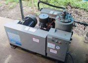 Compresores de aire usados