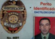 D.f.p ( detectives forenses privados)