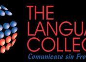 The language college