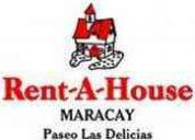 Invierte en una franquicia exitosa, rentahouse maracay