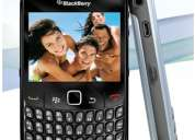 Blackberry gemini 8520 desbloqueado 100% original