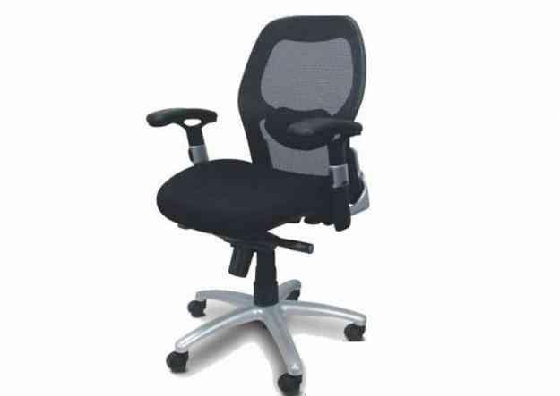 Sillas ergonomicas para su empresa negocio oficina y for Sillas de oficina ergonomicas