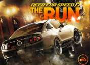 Need for speed the run !!*