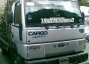 Cargo ford 815 2005
