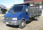 Camion iveco 60-12 170mil bsf