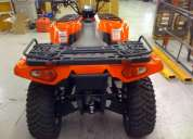 atv jetmoto hunter 400cc 4x4