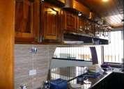 Acogedor apartamento de 92 m2 , de 3 habitaciones, 2 baÑos , 1 puesto