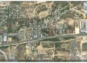 El mejor terreno para centro comercial a la entrada de punto fijo (cbvefalfal48687)