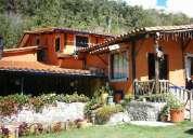 Rent-a-house mérida vende posada en el sector monte rey en el valle via truchicultura